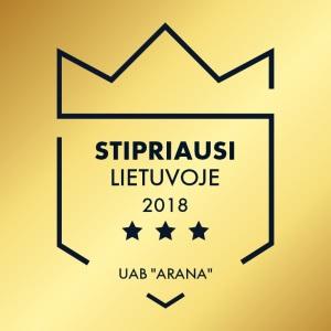 Logotipas 2018